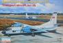 Транспортный самолет Антонов Ан-26 Eastern Express 14482 основная фотография