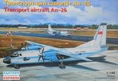 Транспортный самолет Антонов Ан-26 от Eastern Express