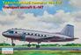 Транспортный самолет Ил-14Т Eastern Express 14473 основная фотография