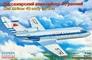 Пассажирский авиалайнер Як-40 (ранняя версия) Eastern Express 14492 основная фотография
