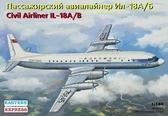 Пассажирский авиалайнер IL-18 A/B