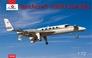 Самолет Beechcraft 2000 Starship №82850 Amodel 72279 основная фотография