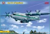Пассажирский самолет Антонов Ан-10 Украина