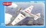 Советский легкий пассажирский самолет NIAI-1