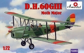 Биплан de Havilland DH.60GIII Moth Major