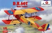 Учебно-тренировочный самолет de Havilland DH.60T Moth Trainer