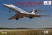 Учебно-тренировочный самолет Туполев Tу-134 УБЛ
