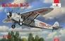 Советский пассажирский самолет Калинин K-5 Amodel 72287 основная фотография