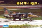 Советский штурмовик Микоян МиГ-27 М Flogger от Art Model