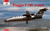 Самолет Piaggio P.180 Avanti