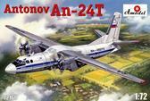 Военно-транспортный самолет Антонов Ан-24T