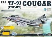 Истребитель TF-9J Cougar