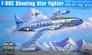 Истребитель F-80C Shooting Star Hobby Boss 81725 основная фотография