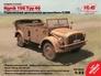 Германский армейский автомобиль Horch 108 Typ 40 ICM 35505 основная фотография
