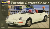 Автомобиль Porsche 911 Carrera Cabrio