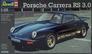 Автомобиль Porsche Carrera RS 3.0 Revell 07058 основная фотография
