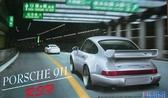 Автомобиль Porsche 911 Carrera RSR