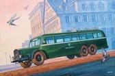 Автомобиль Vomag Omnibus 7 OR 660