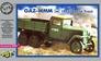 Советский грузовой автомобиль ГАЗ-MM (1943) PST 72078 основная фотография