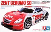 Модель автомобиля Лексус / Lexus SC430 Zent Cerumo SC 2006