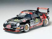 Спортивный автомобиль Taisan Starcard Porsche 911 GT2