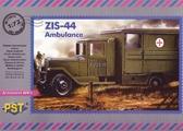 Санитарный автомобиль ЗИС-44