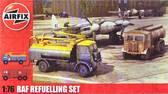 Набор бензозаправщиков от Airfix