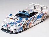 Автомобиль Порше 911 GT1 / Porsche 911 GT1