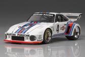 Автомобиль Porsche 935 Martini