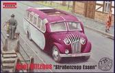 Автобус Opel Blitzbus 'Strasenzepp Essen'