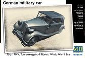 Автомобиль Тип 170V Tourenwagen
