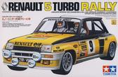 Ралли автомобиль Рено 5 Турбо / Renault 5 Turbo