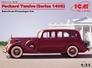Американский пассажирский автомобиль Packard Twelve (серии 1408) ICM 35536 основная фотография