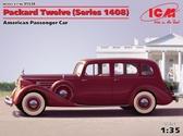 Американский пассажирский автомобиль Packard Twelve (серии 1408)