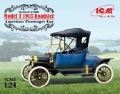 Американский пассажирский автомобиль Model T 1913 Roadster
