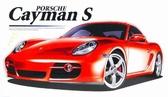 Автомобиль Porsche Cayman S