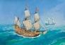 Испанский корабль