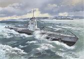 Немецкая подводная лодка тип IIB (1939)