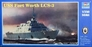 Американский боевой корабль прибрежной зоны Fort Worth LCS-3 Trumpeter 04553 основная фотография