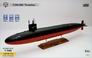 Подводная лодка Thresher (SSN-593) ModelSvit 1401 основная фотография