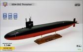 Подводная лодка Thresher (SSN-593)