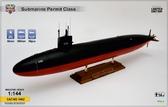 Подводная лодка Permit (SSN-594)