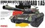 Немецкий основной боевой танк Леопард-1 А5 Meng 015 основная фотография