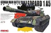 Немецкий основной боевой танк Леопард-1 А5