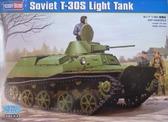 Легкий танк T-30S