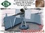 Автоматическая пушка Oerlikon 20 mm/70 (0,79) AA mark 24 (USA) UMT 653004 основная фотография