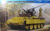 Немецкий танк Пантера asuf.D