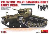 Британский пехотный танк