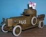 Британский бронеавтомобиль Pattern 1914 Roden 803 основная фотография