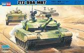 Китайский танк PLA ZTZ 99A